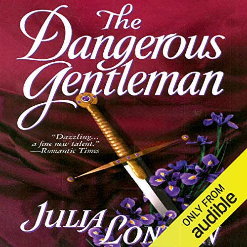 The Dangerous Gentleman cover art