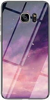 حافظة من الزجاج المقسى من Mylne Samsung Galaxy S7 Eu05287X3-DE