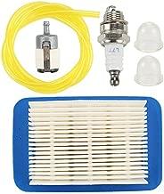 Mckin PB-413H Air Filter Tune Up Kit fits Echo PB-403H PB-403T PB-413T PB-500T PB-500H PB-620 PB-620ST PB-650 PB-755ST PB-755SH Backpack Blower Parts A226000032