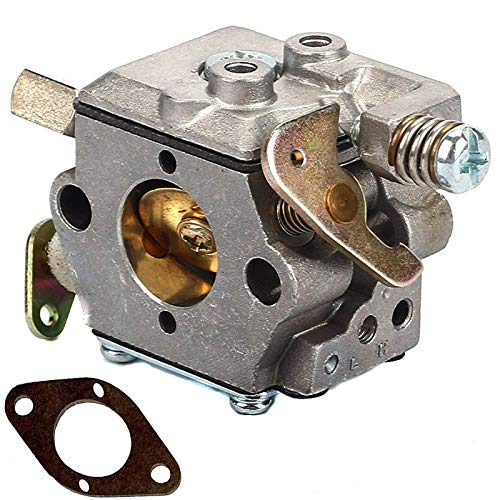 KING PROCOMPANY Carburetor Compatible with Tecumseh Engine Ice Auger- 640347 Strike Master & Jiffy