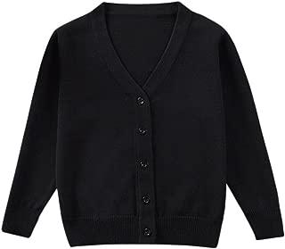 black romper with cardigan