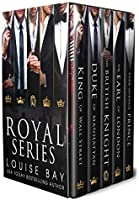 Royals Series: King of Wall Street, Duke of Manhattan, The British Knight, The Earl of London, Park Avenue Prince
