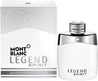 MONTBLANC Legend Spirit Eau De Toilette, 1.7 Fl Oz