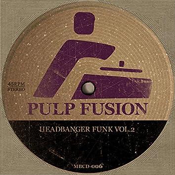 Headbanger Funk vol. 2