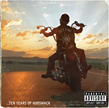 Good Times, Bad Times ...Ten Years of Godsmack