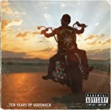Good Times, Bad Times… 10 Years of Godsmack von Godsmack