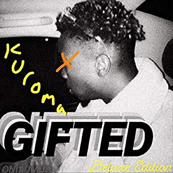 Gifted Deluxe Edition