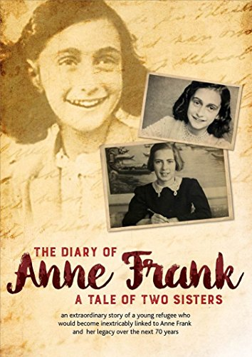 The Diary of Anne Frank - The Tale of Two Sisters [DVD] [UK Import]