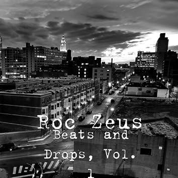 Beats and Drops, Vol. 1