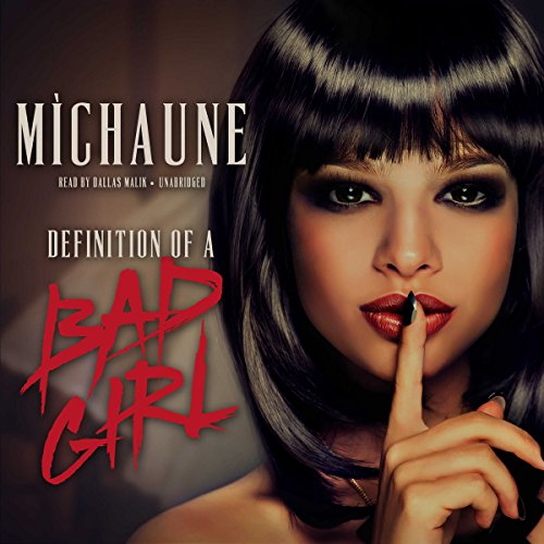 Definition of a Bad Girl cover art