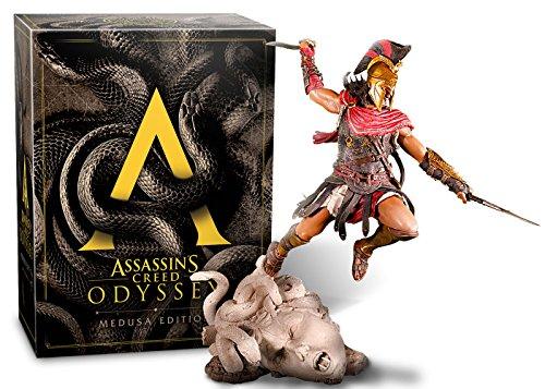 Assassin s Creed Odyssey Medusa Edition