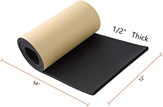 Amazon Com Adhesive Foam Sheets