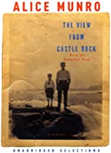 The View from Castle Rock (Unabridged Selections)