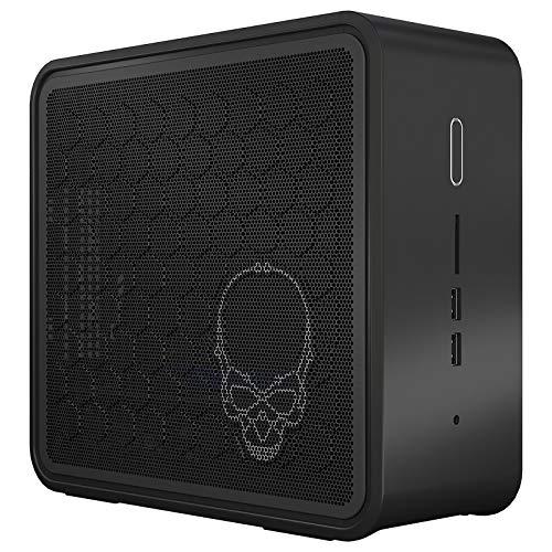 NUC 9 I5 Ghost Canyon – Gamer – Windows 10 Pro – NUC9I5QNX1 – RTX 2080 (64 GB – DDR4 2666 Mhz, 4000 GB SSD M.2)