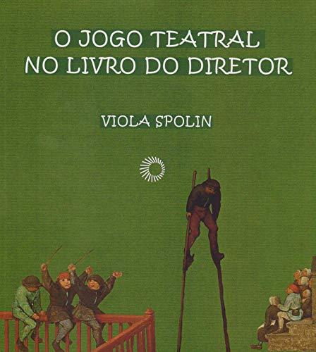 O Jogo teatral no livro do diretor