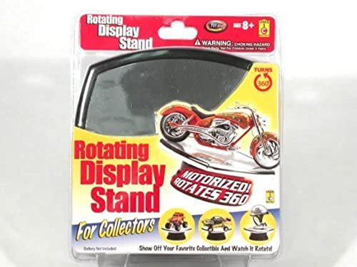 gran descuento rojoating Display Stand for 1 43 scale Cars and and and 1 12 scale Motorcycles from Toy Zone by Toy Zone  autentico en linea