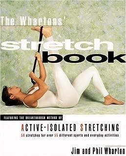 The Whartons' Stretch Book by Jim Wharton (July 9 1996)