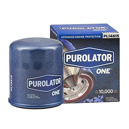 Purolator PL14615 PurolatorONE Advanced Engine Protection Spin On Oil Filter
