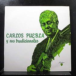 Carlos Puebla Y Sus Tradicionales - Traigo De Cuba Un Cantar - Lp Vinyl Record