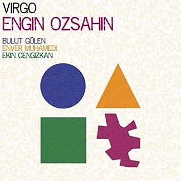 Virgo (feat. Bulut Gülen, Enver Muhamedi & Ekin Cengizkan)