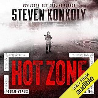 Hot Zone cover art