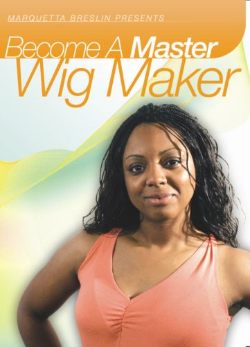 Become A Master Wig Maker