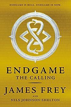 Endgame  The Calling  Endgame Series Book 1