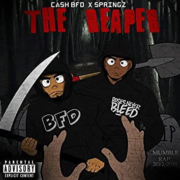 The Reaper (feat. Springz)