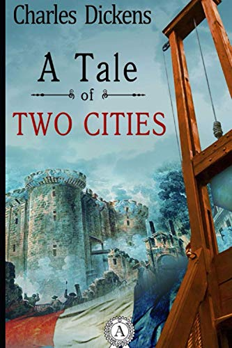 A Tale of Two Cities: annotated