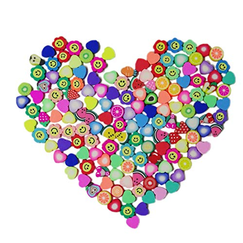 Mixed Letter Beads for Craft Kit