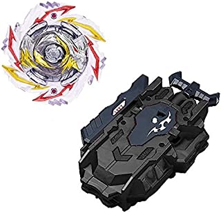 Beyblade Burst B-170 super king with B-88 bey launcher lr two-way string launcher