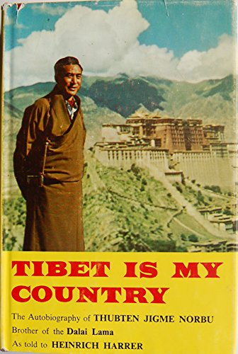 Sieben Jahre in Tibet : Mein Leben am Hofe des Dalai Lama