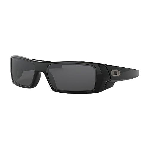 97c6a4ea76e 03-471 Oakley GasCan Mens Sunglasses - Solid Grey