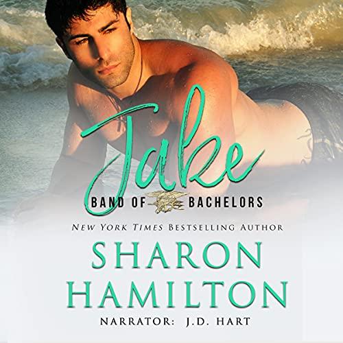 Jake Audiobook By Sharon Hamilton cover art