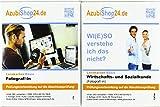 AzubiShop24.de Kombi-Paket Lernkarten Fotograf/-in: Erfolgreiche Prüfungsvorbereitung auf die Abschlussprüfung