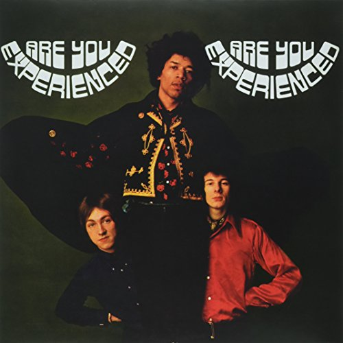 Are You Experienced [Vinyl LP]