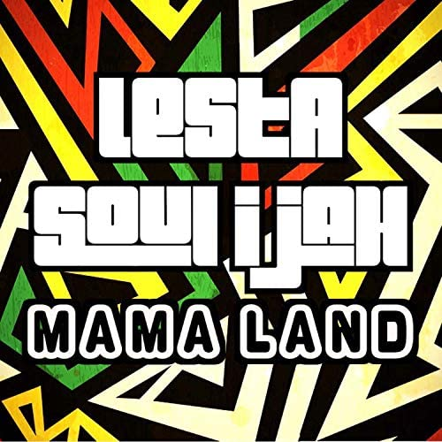 LESTA Soul I Jah