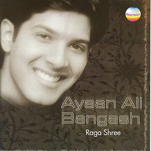 Ali (Ayaan) Bangash