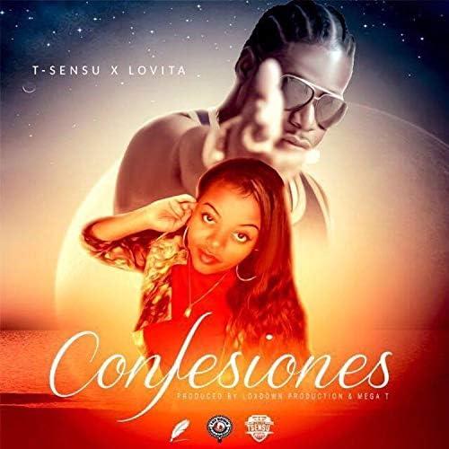 T-sensu feat. La Lovita