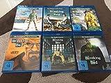 Breaking Bad Die komplette Serie [Blu-ray]