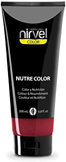 NIRVEL NUTRE COLOR ROJO 200ML