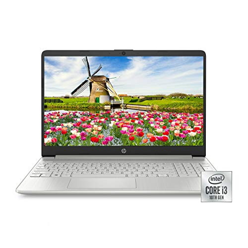 hp-15-6-hd-intel-10th-gen-i3-1005g1-3-4ghz-4gb-ram-128gb-ssd-webcam-windows-10-laptop-1w830ua