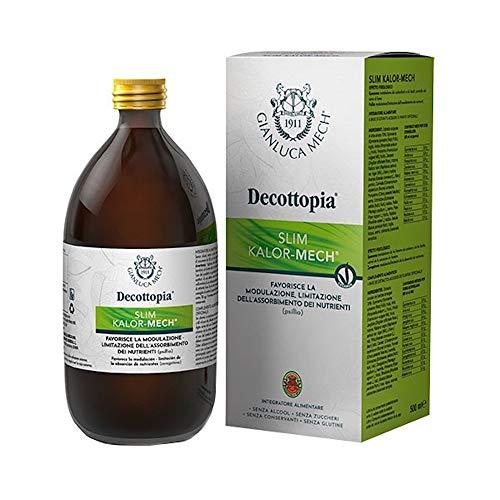 Decotopia Slim Kalormech 500 ml 500 ml