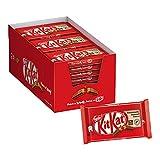 KitKat Original Wafer Ricoperto di Cioccolato al Latte 24 Snack da 41.5 g