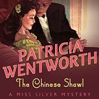 The Chinese Shawl cover art