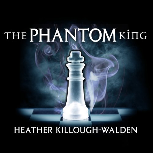 The Phantom King cover art