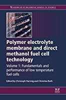 Polymer Electrolyte Membrane and Direct Methanol Fuel Cell Technology: Volume 1: Fundamentals and Performance of Low Temperature Fuel Cells (Woodhead Publishing Series in Energy)