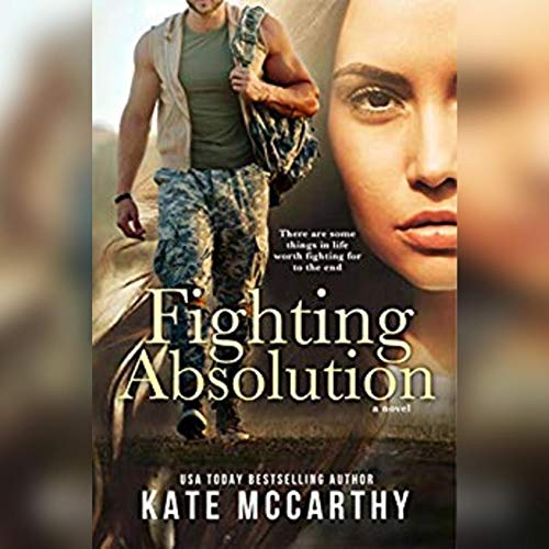 Fighting Absolution cover art