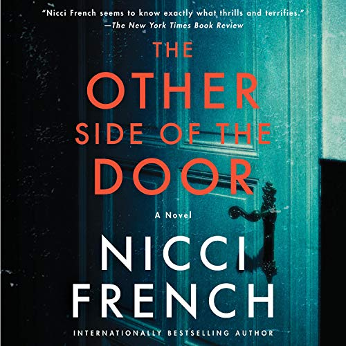 The Other Side of the Door Audiobook By Nicci French cover art