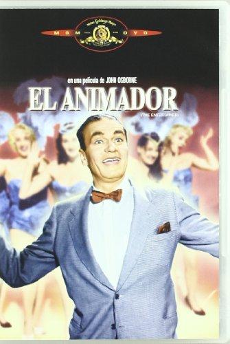 El Animador [DVD]